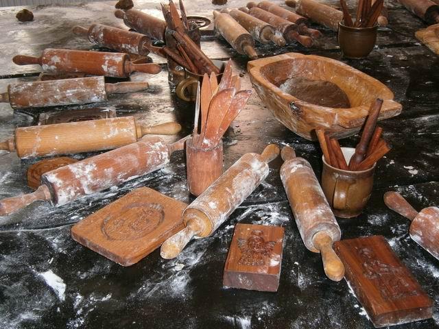 Торунь, Музей пряников