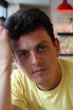 Автор блога фото