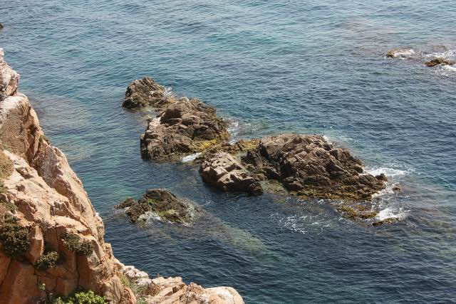 Marimurtra море