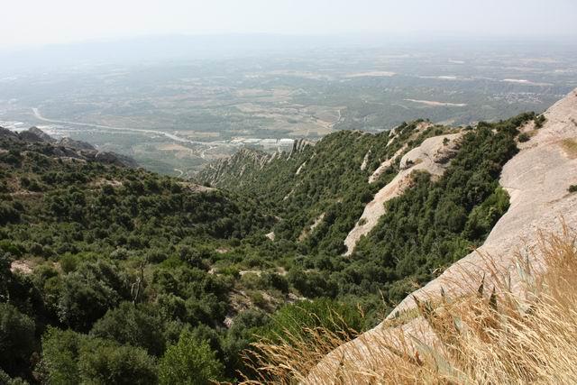 Sant Joan панорама
