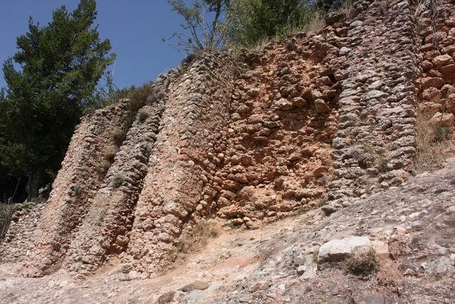 Sant Joan развалины