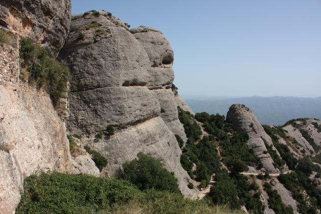 Sant Joan панорама окрестностей