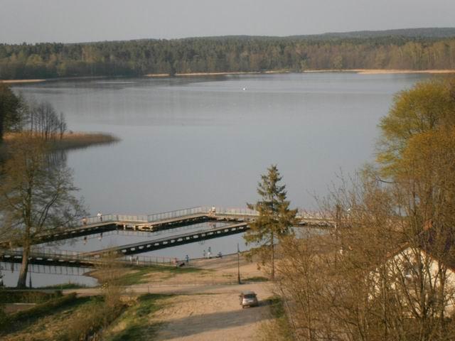Рын, Озеро Олув
