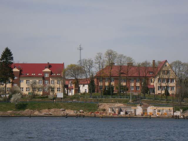 Озеро Рыньское
