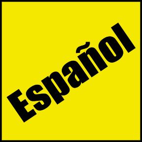 Мини словарь испанского языка