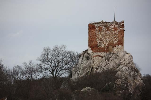 Микулов Козья башня