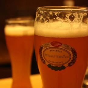 Salm Bräu — пивоварня в Вене