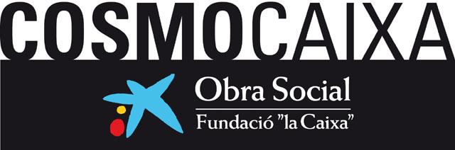 Барселона музей Cosmo Caixa