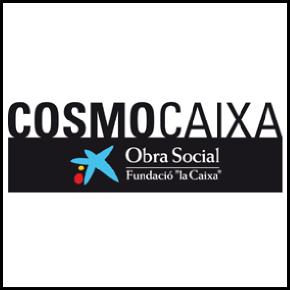Космокайша — музей науки в Барселоне