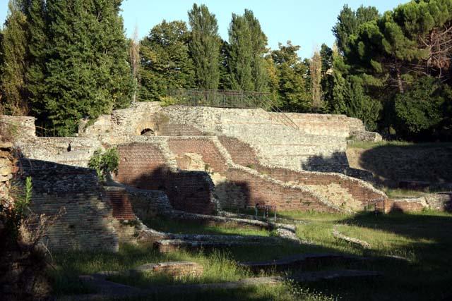 Римини амфитеатр