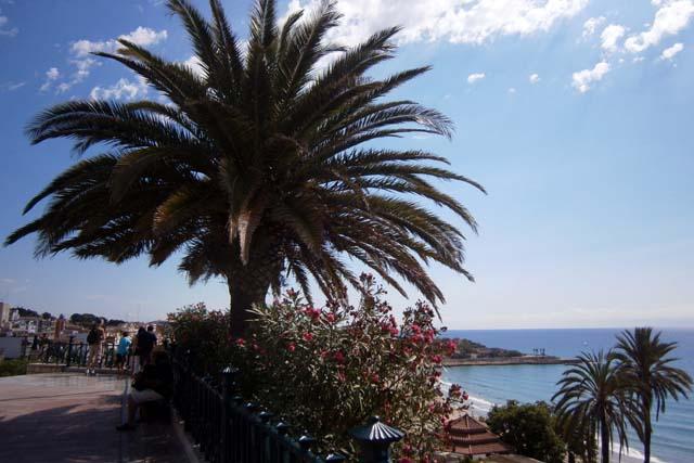 Таррагона балкон средиземноморья