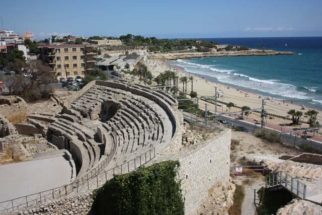 Таррагона амфитеатр