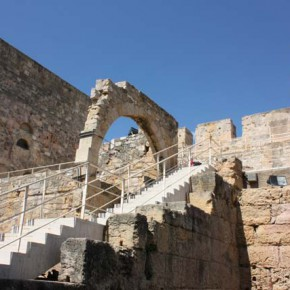 Римский цирк и Преторий в Таррагоне