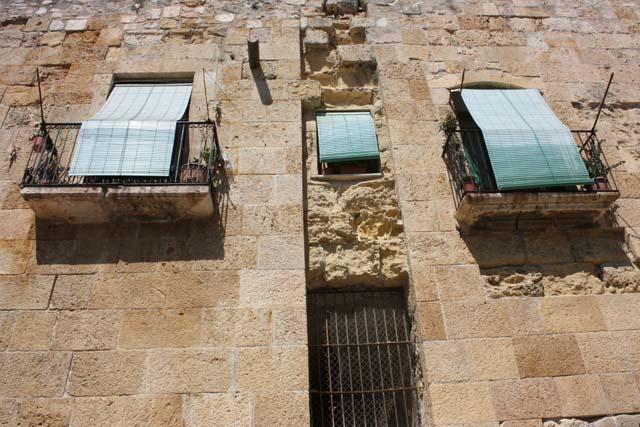Таррагона балконы жалюзи