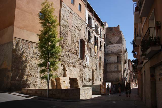 Таррагона древний город