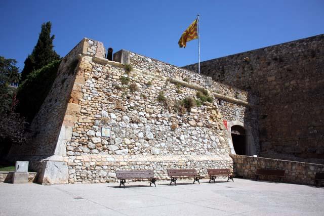 Таррагона археологический маршрут вход