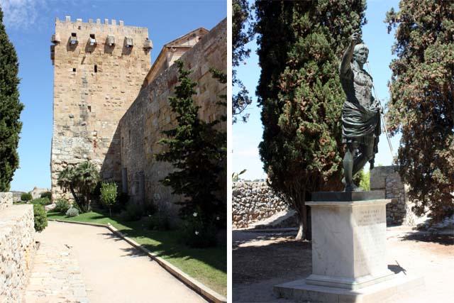 Таррагона археологический маршрут