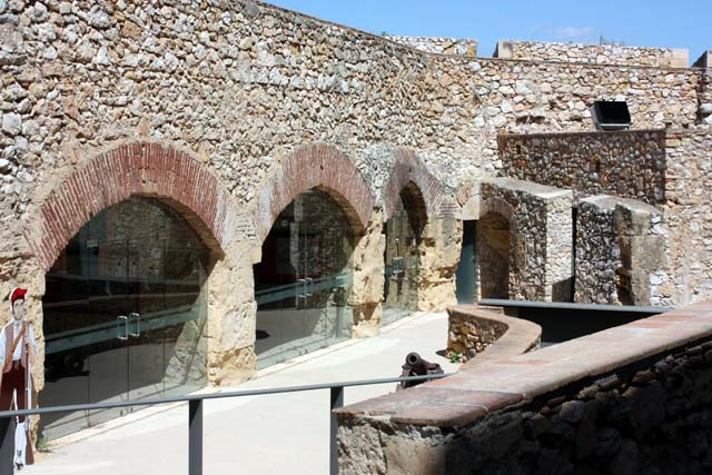 Таррагона археологический маршрут информация