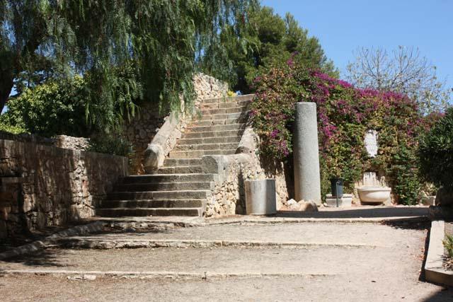 Таррагона археологический маршрут лестница