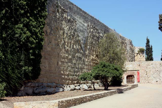 Таррагона археологический маршрут выход
