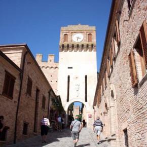 Градара — крепость в Италии