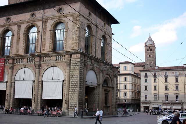 Болонья Palazzo Re Enzo