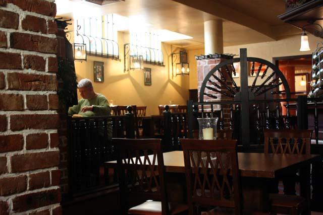 Pod Aniołami ресторан