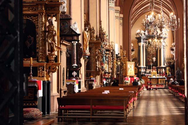 Кафедральный собор Фромборка