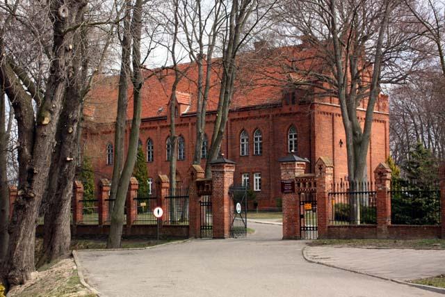 Базилика Metropolitana во Фромборке