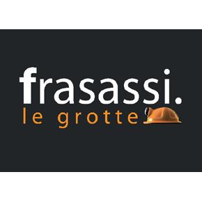 Фрасасси — карстовые пещеры в Италии