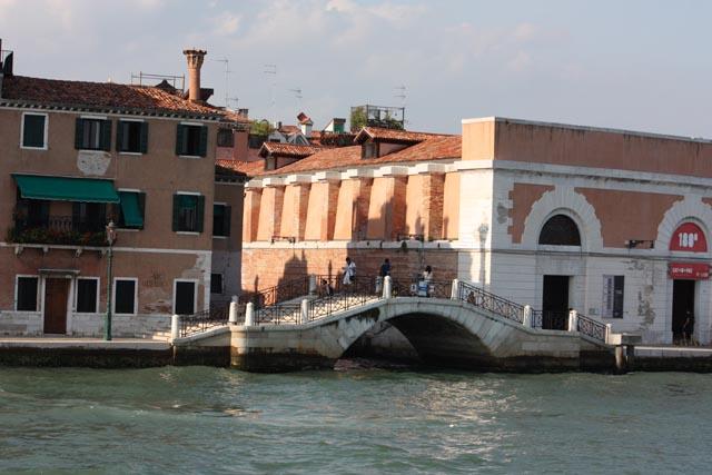 мостики Венеции