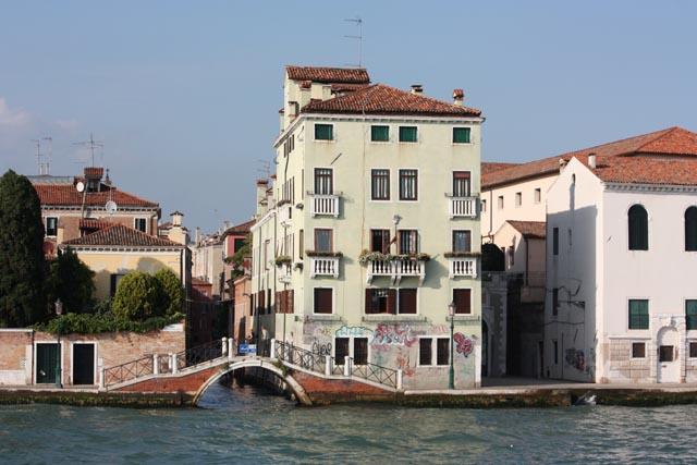 домик в венеции