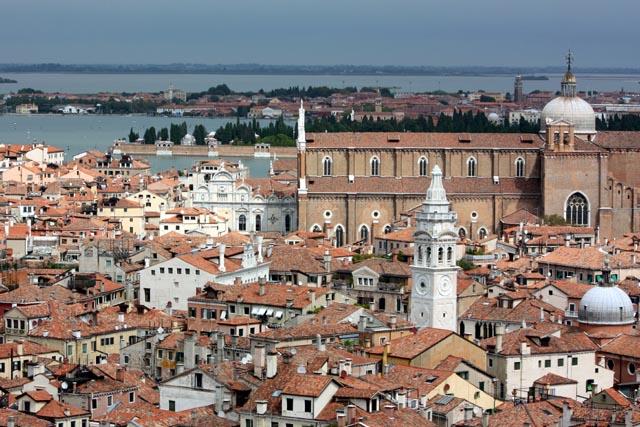 Венеция - сказочный остров