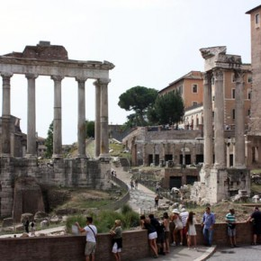 Посетите музеи Италии бесплатно!