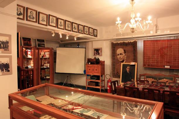 Музей табака в Кавале экспозиция для Вас