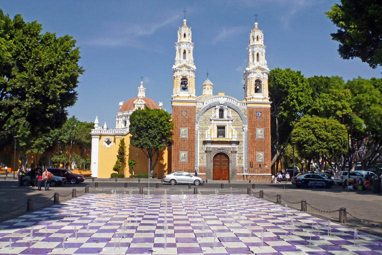 фото из Мексики