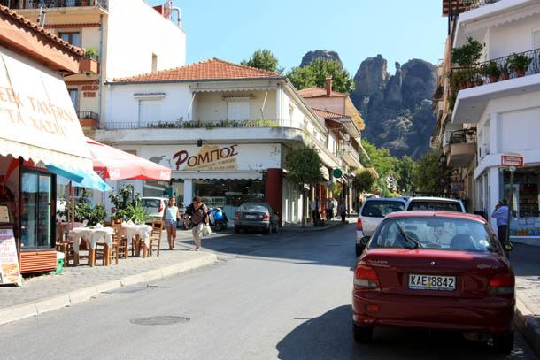 греческая улица