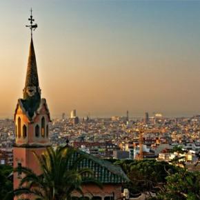 Барселона за 1 день