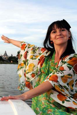 Гончаренко Ольга фото