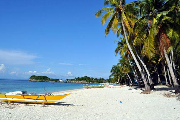 Филиппины, остров Малапаскуа