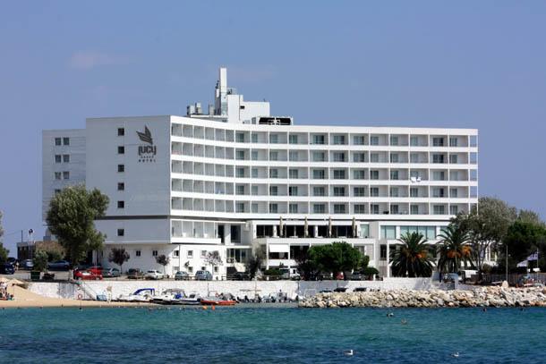 отель Lucy 5* в Кавале
