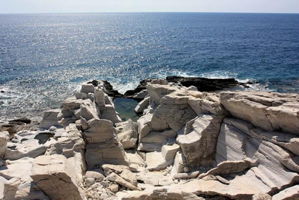 солнце, море и мрамор