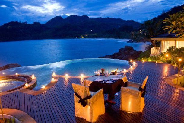 Самые романтические места мира