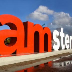 Интересные факты об Амстердаме
