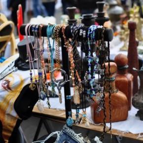 Что нужно знать о блошиных рынках Франции