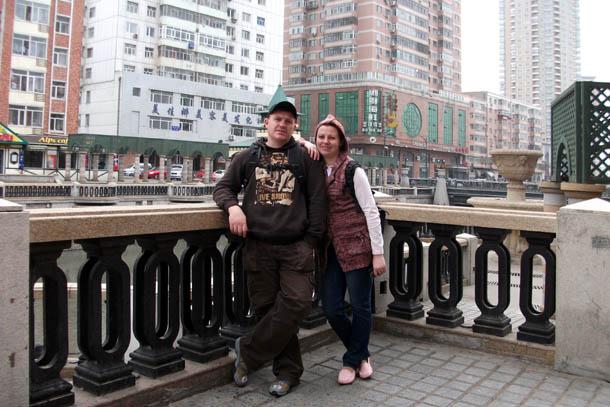 Харбин, Китай