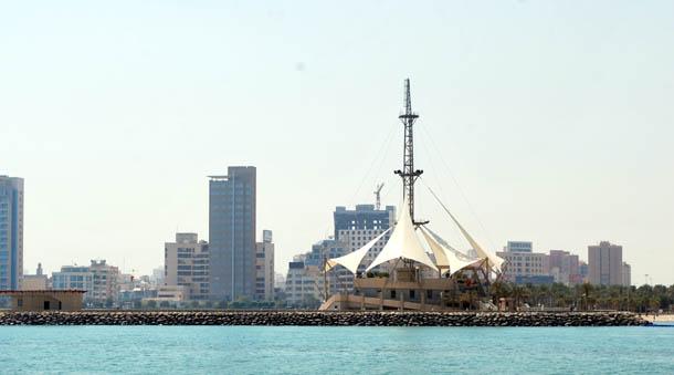 Гостеприимный Кувейт