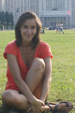 Наталья МкМахон фото