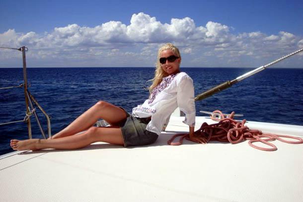 Доминикана - море и солнце!