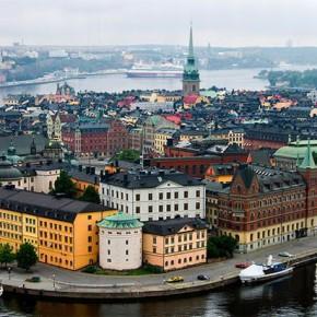 7 популярных достопримечательностей Стокгольма